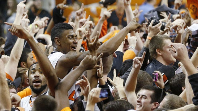 OSU's Bedlam Win Continues An Impressive Trend For The Pokes
