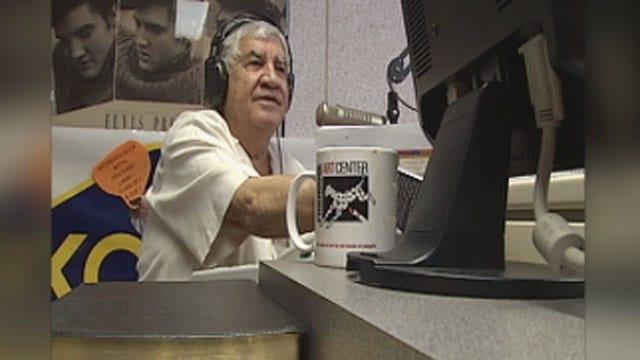 Danny Williams, OKC Radio And TV Icon, Passes Away At 85