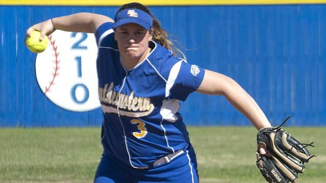 Southeastern's Bennett Earns GAC Pitcher Of The Week Honor