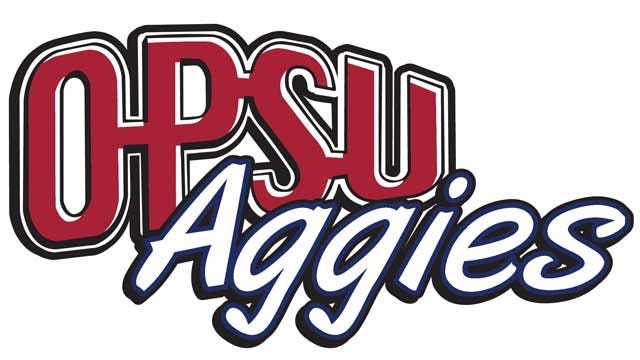 Top Two Conference Teams Take Out OPSU Men
