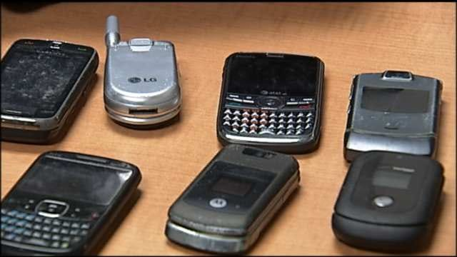 Two More OK Phone Companies Under Investigation For Federal Cell Phone Program