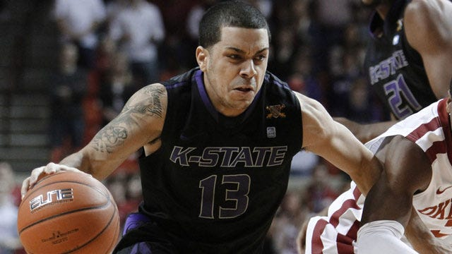 Sooners Miss Opportunity, Fall At Home To No. 18 Kansas State