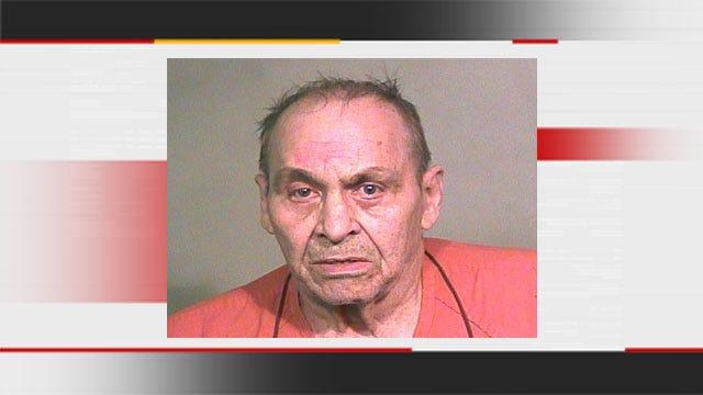 Elderly Man Accused Of Fondling Woman At OKC Movie Theatre