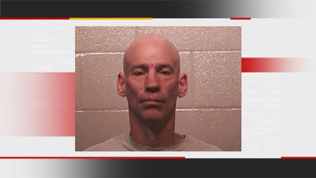 White Supremacist Leader Arrested In Cleveland County