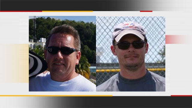 Names Released Of EagleMed Helicopter Crew Members Killed, Injured In Crash In OKC