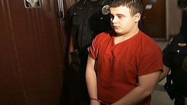 OKC Teen Accused Of Killing Elderly Couple Found Guilty