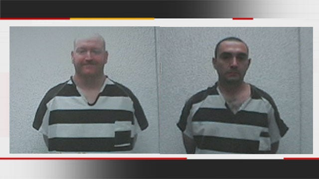 Murder Charges Dismissed Against Suspects In Case Of Dismembered Bethany Woman