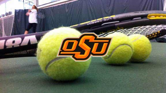 Cowgirl Tennis Ranked No. 27 In Latest ITA Rankings