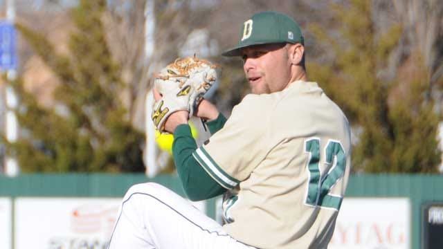 USAO Sweeps SAC Baseball Honors