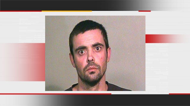 Bethany Man Charged With Raping Two Young Girls