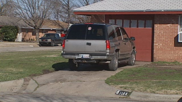Enid Man Claims He Owes For Parking Ticket He Did Not Get