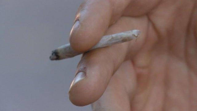 OK Lawmaker Pushing Bill For Lighter Marijuana Penalties