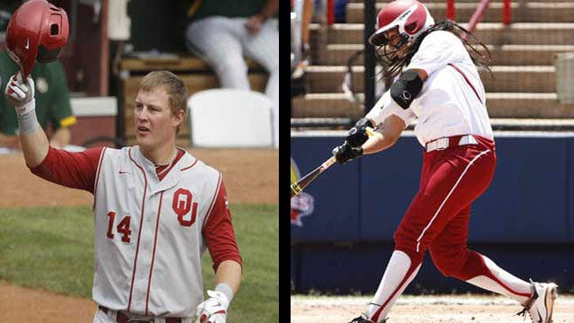 OU Baseball And Softball Early Season Success Promises Bright Spring In Norman