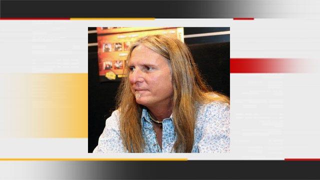 Bass Player Chuck Goff Jr. ID'd As Victim In Fatal Cleveland Co. Car Crash