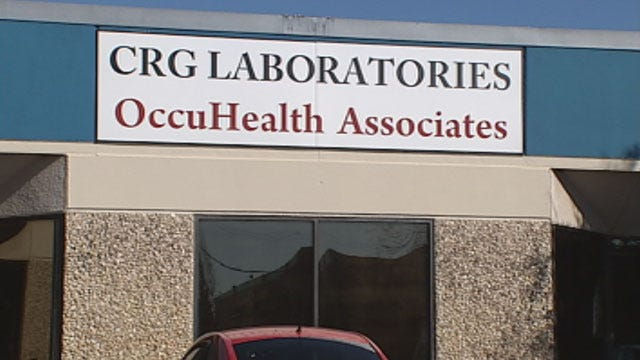OK Drug Court Employee Accused Of Taking Bribes For Clean Tests