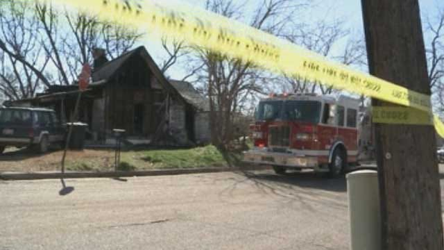 Two People Killed In Durant House Fire