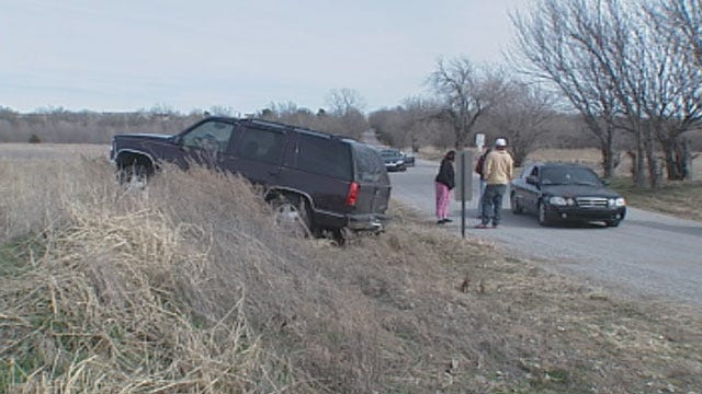 Family Of Missing OKC Man, Found Safe, Talks To News 9