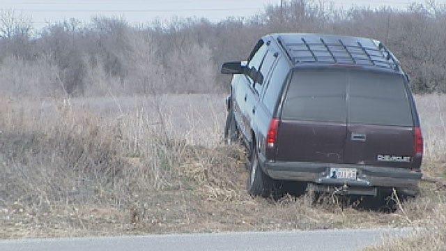 Missing OKC Man Found Safe Near North Canadian River