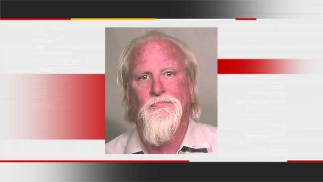 Noble Lifetime Sex Offender Arrested After Exposing Himself To Children