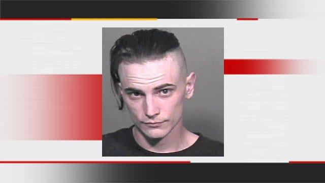 OKC Police: Man Left Kids In Car To Play Video Poker
