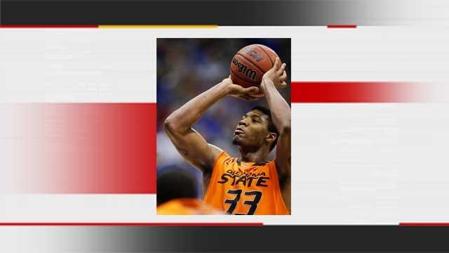 OSU's Smart Named Big 12 Player Of The Week