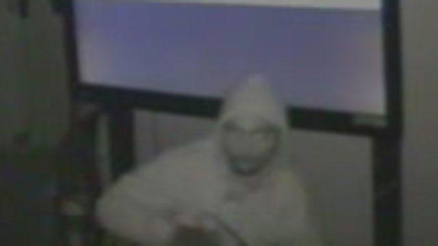 Crook Burglarizes NE OKC Home After Couple Rushes To Hospital