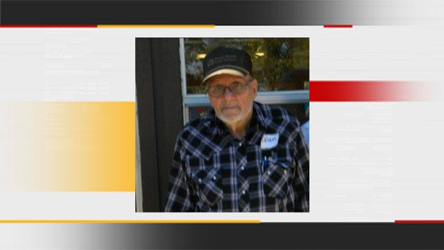 UPDATE: Grady County Sheriff's Office Issues Silver Alert For Missing Man