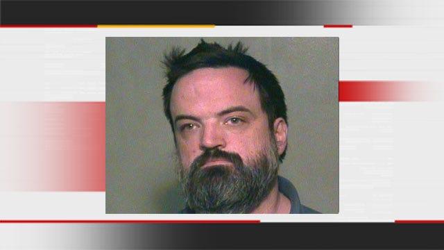 OKC Man Arrested After Landlord Finds Child Porn On Shared Computer Network