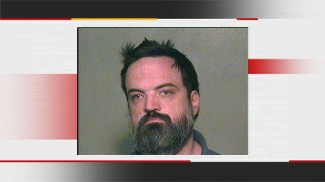 Playstation Leads OKC Police To Kiddie Porn Suspect