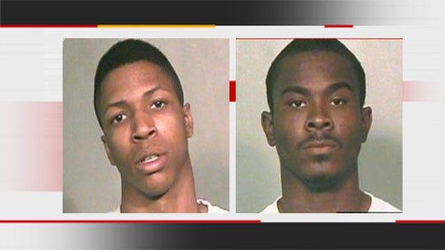 Burglary Call Leads FBI To Suspects In Metro Bank Robberies