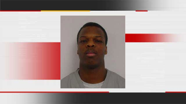 OKC Police Arrest Shooting Suspect During His Meeting With Parole Officer