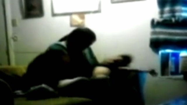 State Begins Legal Battle Against Mom Caught On Camera Abusing Child