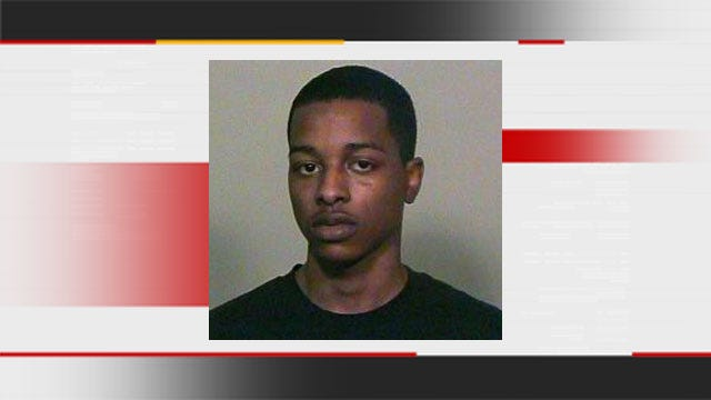Suspect Arrested In Shooting That Locked Down OKC Elementary School