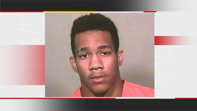 Accused Bricktown Shooter To Be Tried As Adult