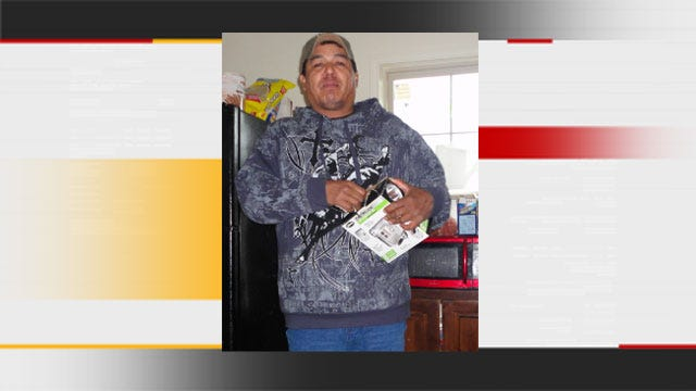 Body Of Missing Cleveland County Man Positively Identified