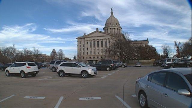 Oklahoma Lawmaker Pushes Legislation To Get Veterans Jobs