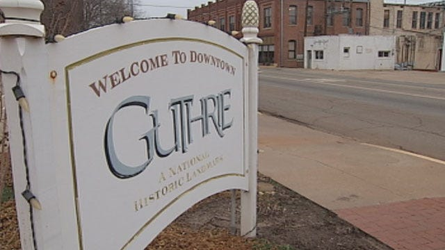 Guthrie Officials Warn Of Mumford & Sons Ticket Sales Fraud