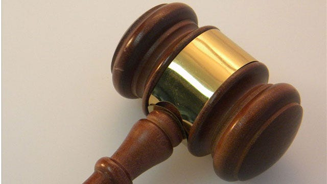 Altus Man Gets 2 Years For Illegally Possessing Claymore Mine