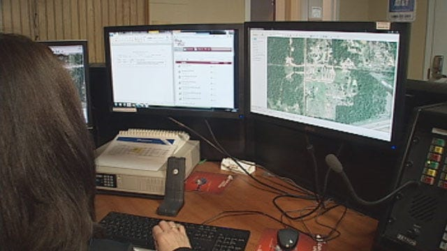Lincoln Co. One Of Many OK Counties Facing 911 Funding Problem