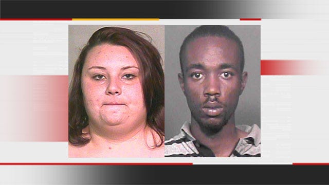 OKC Police Arrest Two After Teen Says She Was Forced Into Prostitution