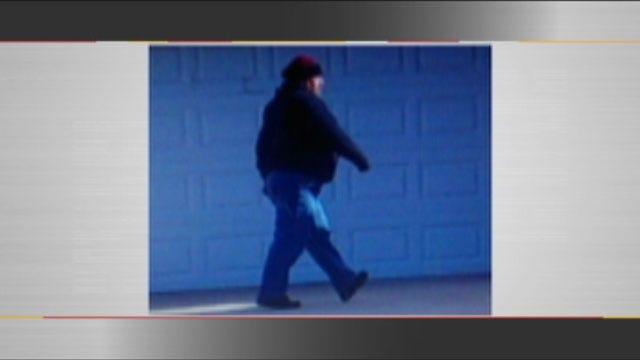 Shawnee Woman Thwarts Home Invasion