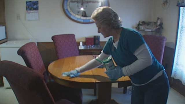 Some Grady County Pharmacies Run Out Of Flu Vaccine, Wait For More
