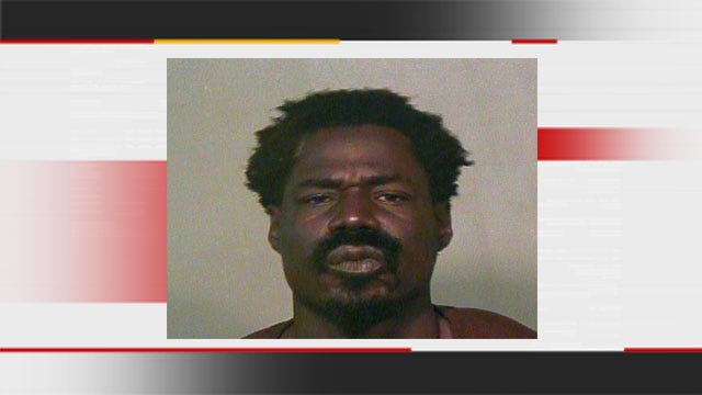 Man Accused Of Stealing From Bombing Memorial Fence In Downtown OKC