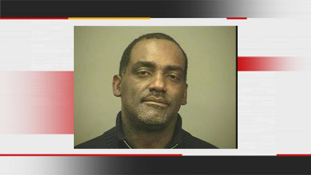 Man Arrested, Accused Of Stealing Cigarettes From Edmond Grocery Store
