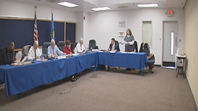 Oklahoma Parole Board Hosts Meeting To Revise Policies