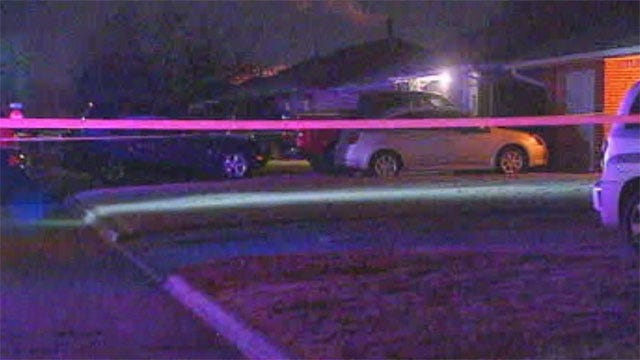 Resident Shot To Death During Home Invasion In NE OKC