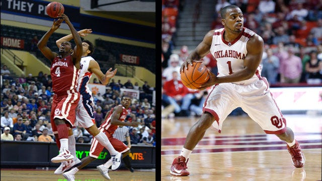 Sacrifice Of Two OU Seniors Leading Sooners In Right Direction