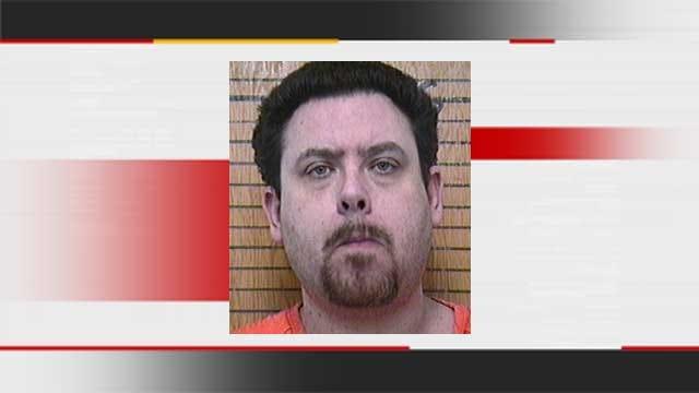 FBI Arrests OKC Man For Internet Threats Against Wyoming City