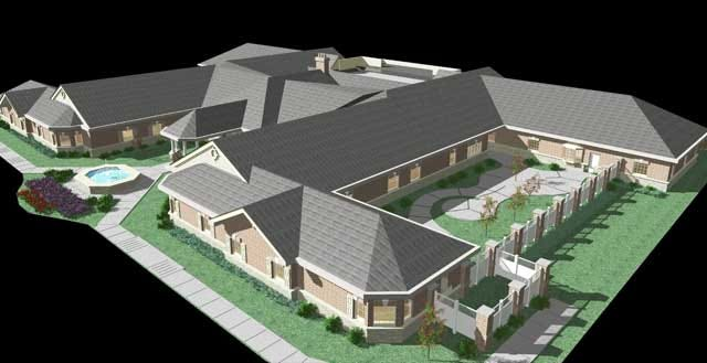 First Stand-Alone Memory Care Community To Be Built In Edmond