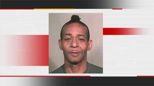 OKC Father Arrested On Suspicion Of Child Abuse